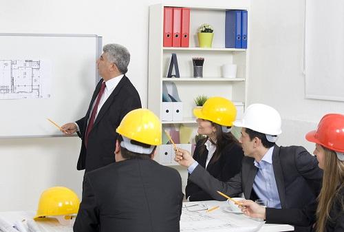 Đào tạo chứng chỉ huấn luyện giảng viên an toàn lao động
